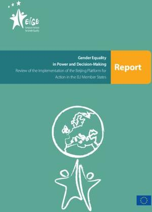 Gender Equality in Power and Decision-Making: Report