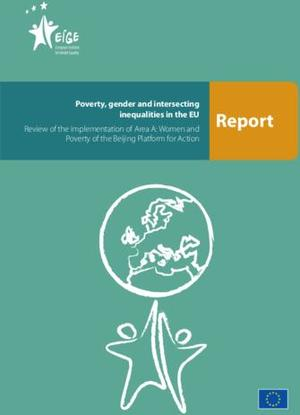 Poverty, gender and intersecting inequalities in the EU: Report