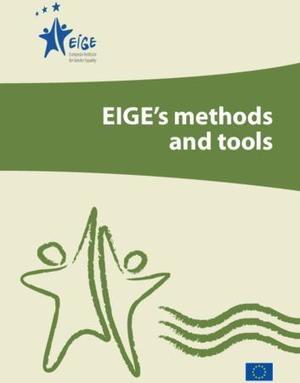 EIGE's methods and tools