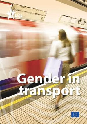 Gender in transport