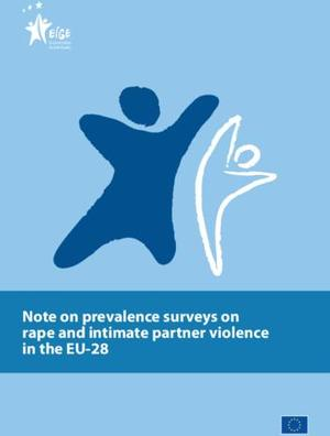 Note on prevalence surveys on rape and intimate partner violence in the EU-28