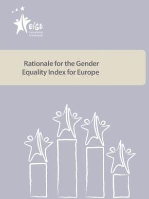 Rationale for the Gender Equality Index for Europe