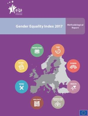 Gender Equality Index 2017: Methodological Report