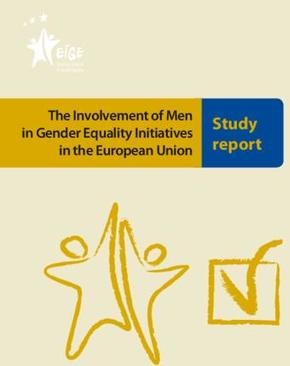 The involvement of men in gender equality Initiatives in the EU