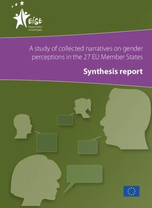 A study on collected narratives on gender perceptions (pdf)