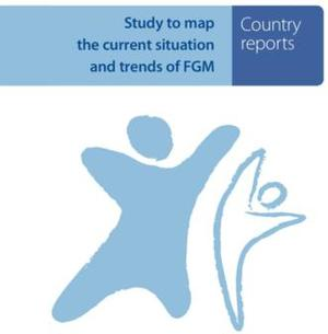 Study to map the current situation and trends on FGM  Country reports   MH3212540ENN