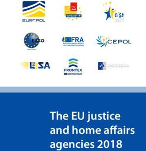The EU justice and home affairs agencies 2018