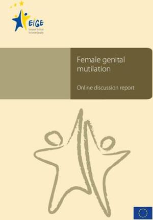 Female genital mutilation - Online discussion report