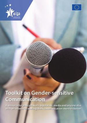 Toolkit on gender-sensitive communication (PDF)