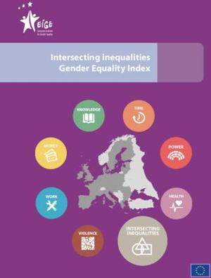 Intersecting inequalities: Gender Equality Index
