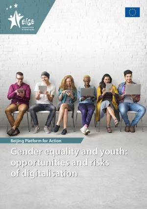 Gender equality and youth: opportunities and risks of digitalisation