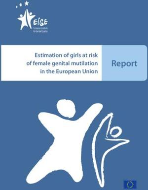 Estimation of girls at risk of female genital mutilation in the EU: Report (pdf)
