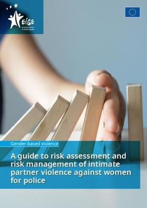 A guide to risk assessment and risk management of intimate partner violence against women for police