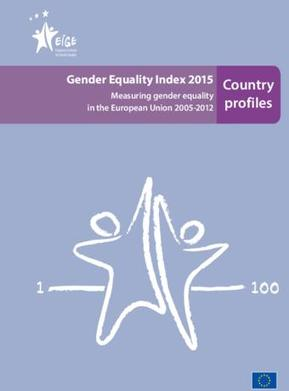 Country profiles: Gender Equality Index 2015 Measuring gender equality in the European Union 2005-2012 - MH0215178ENN