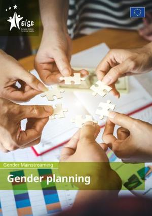 Gender mainstreaming: gender planning