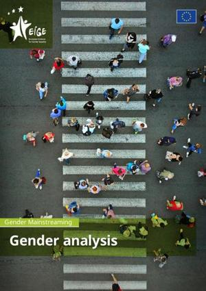 Gender mainstreaming: gender analysis