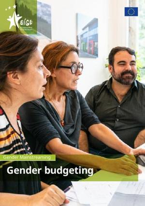 Gender mainstreaming: Gender budgeting