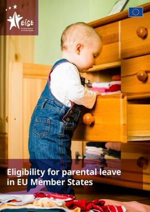 Eligibility for parental leave in EU Member States