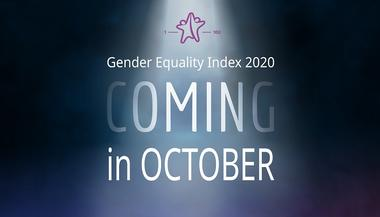 EIGE's Gender Equality Index 2020