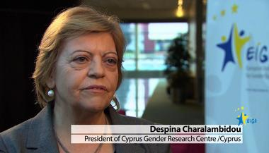 What is the importance of measuring gender gaps?