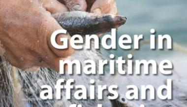 Gender in maritime affairs and fisheries