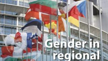 Gender in regional cohesion policy