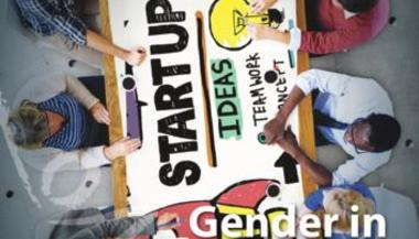 Gender in entrepreneurship
