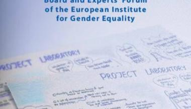 Members of the Management Board and Experts' Forum of the European Institute for Gender Equality