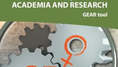 Gender Equality in Academia and Research: GEAR Tool
